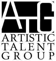 Artistic Talent Group logo